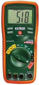Extech EX470 True RMS Multimeter