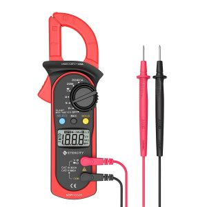 Etekcity MSR-C600 Digital Clamp Meter Multimeters